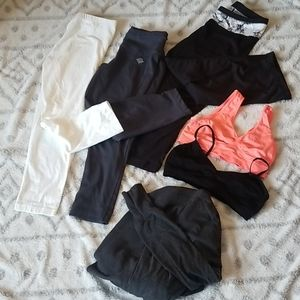 Active Wear Assorted Size Small